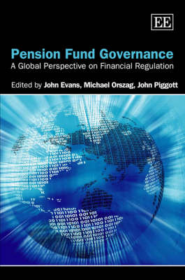 Pension Fund Governance: A Global Perspective on Financial Regulation