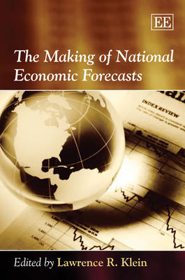 The Making of National Economic Forecasts