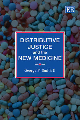 Distributive Justice and the New Medicine
