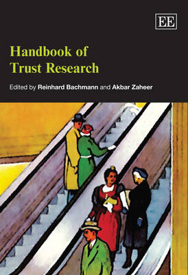 Handbook of Trust Research