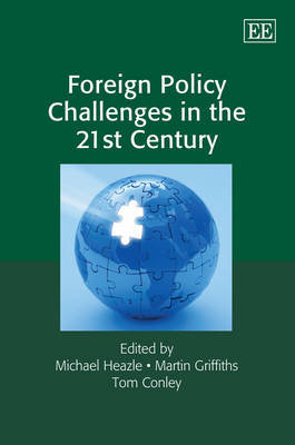 Foreign Policy Challenges in the 21st Century