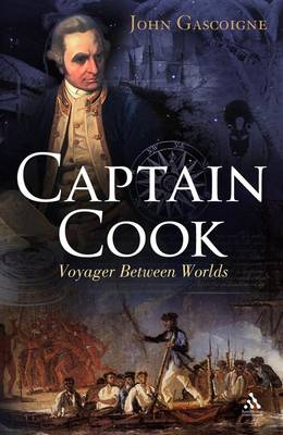 Captain Cook: Voyager Between Two Worlds