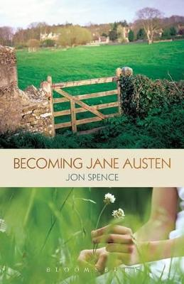Becoming Jane Austen