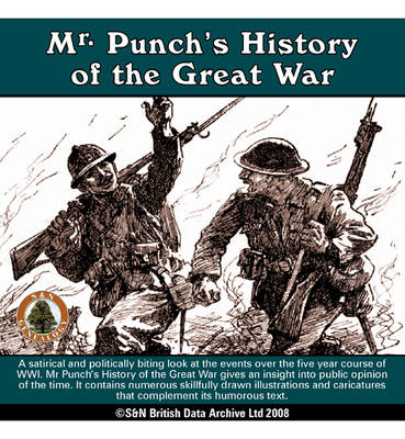 Mr Punch's History of the Great War