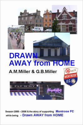 Drawn Away From Home