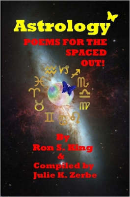 Astrology 'Spaced Out' Poems