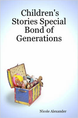 Children's Stories Special Bond of Generations