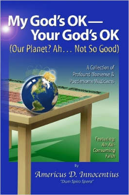 My God's OK-Your God's OK