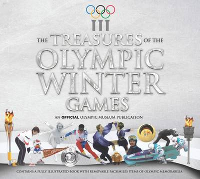 The Treasures of the Winter Olympic Games