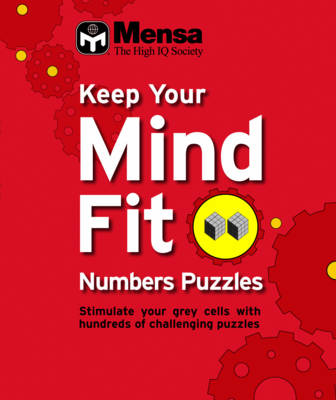 Keep Your Mind Fit: Number Puzzles