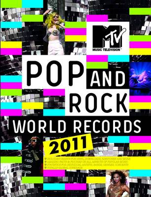 MTV Pop and Rock World Records: 2011
