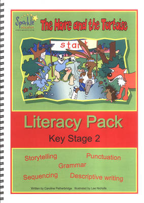 The Hare and the Tortoise: Literacy Pack