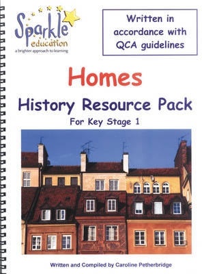 Homes: History Resource Pack