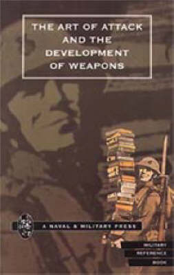 Art of Attack and the Development of Weapons: 2001