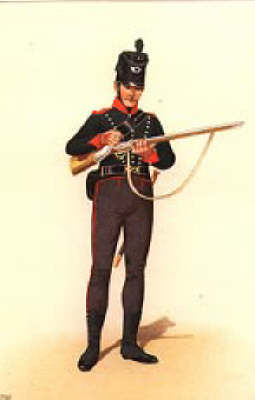 "Annals of the King's Royal Rifle Corps: VOL 2 "" The Green Jacket"" 1803-1830"