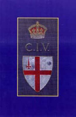 Journal of the C.I.V. in South Africa: 2003