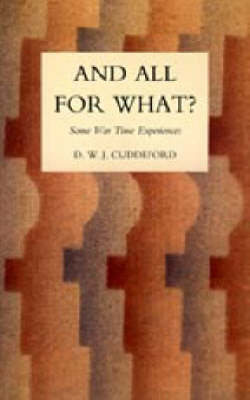 And All for What?: 2004