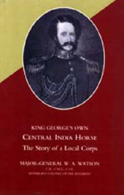 King George's Own Central India Horse: 2005