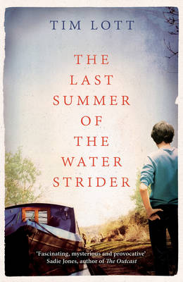 The Last Summer of the Water Strider