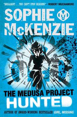 The Medusa Project: Hunted