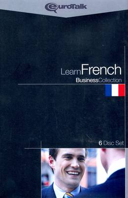 Learn French - Business Collection