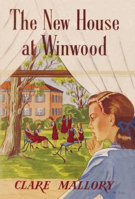 The New House at Winwood