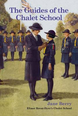 The Guides of the Chalet School