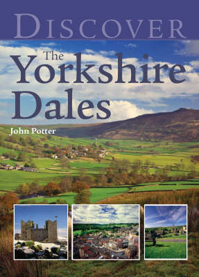 Discover the Yorkshire Dales