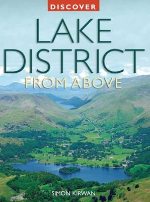 Discover Lake District from Above