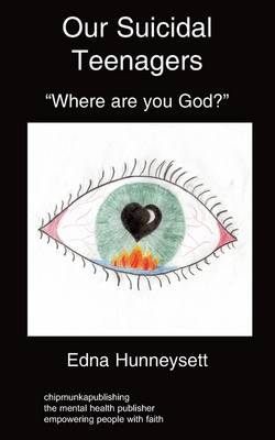 "Our Suicidal Teenagers- ""Where are You God?"""
