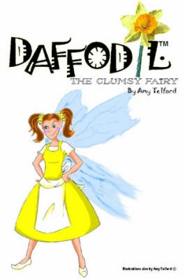 Daffodil: The Clumsy Fairy