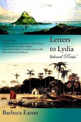 Letters to Lydia: 'beloved Persis'