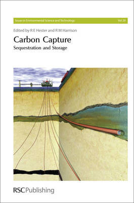 Carbon Capture: Sequestration and Storage