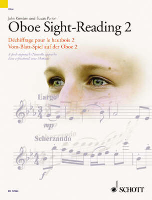 Oboe Sight-Reading 2: A Fresh Approach