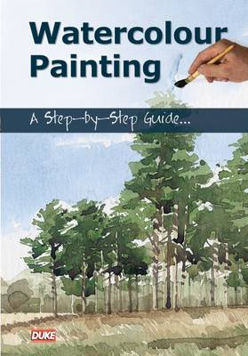 Watercolour Painting: A Step-by-step Guide