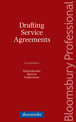 Drafting Service Agreements