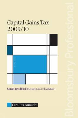 Capital Gains Tax: 2009/10
