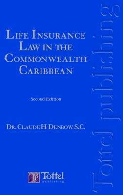 Life Insurance Law in the Caribbean Commonwealth