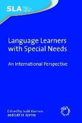 Language Learners with Special Needs: An International Perspective
