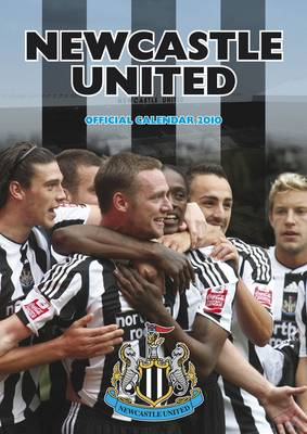 Official Newcastle United FC 2010 Calendar