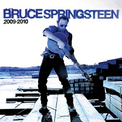 Official Bruce Springsteen 2010 Calendar