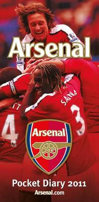 Official Arsenal FC 2011 Diary: 2011
