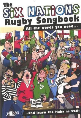 Six Nations Rugby Songbook, The