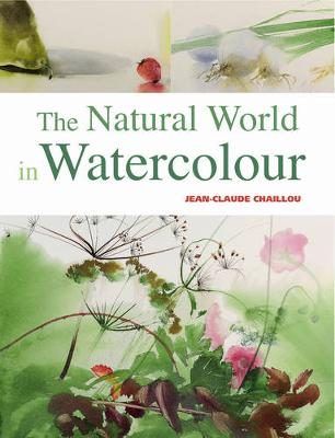 Natural World in Watercolour