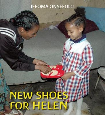 New Shoes for Helen