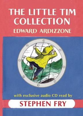 The Little Tim Collection: With Bonus Audiobook Read by Stephen Fry