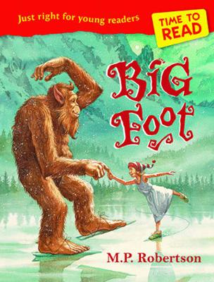 Time to Read: Big Foot