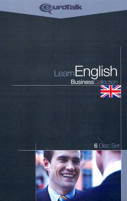 Learn English - Business Collection: Talk Now, Talk the Talk, Talk More, World Talk, Talk Business and Movie Talk