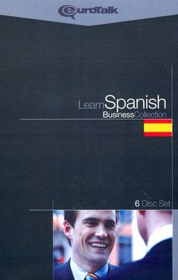 Learn Spanish - Business Collection: Talk Now, Talk the Talk, Talk More, World Talk, Talk Business and Movie Talk