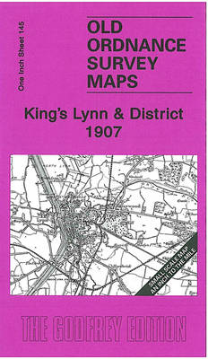 Kings Lynn and District: One Inch Sheet 145